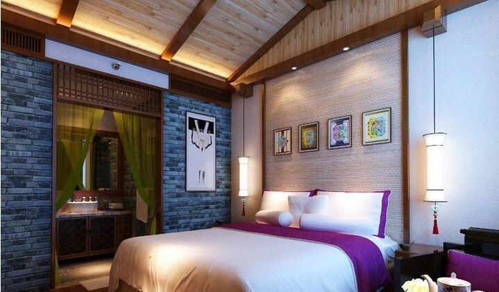 软装饰在酒店室内设计中的应用