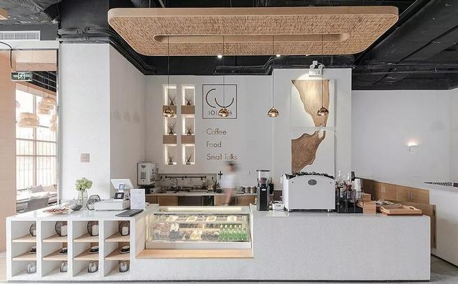挑战意大利咖啡厅设计风格 深圳装修公司