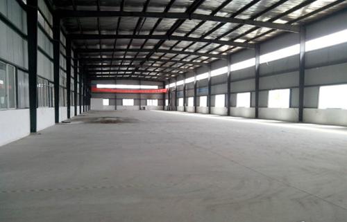 厂房装修设计与其他装修设计区别要点