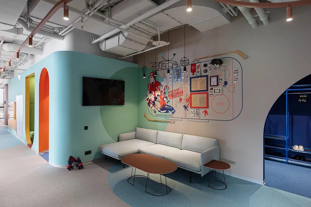 装饰设计公司如何将功能、技术和设计相结合