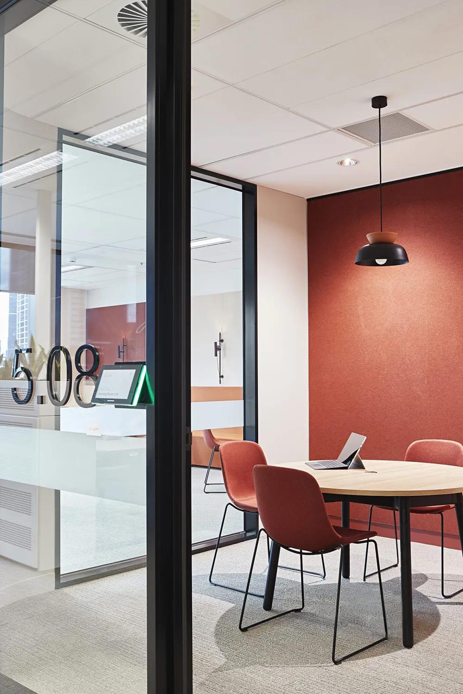 办公室装修核心智能设计