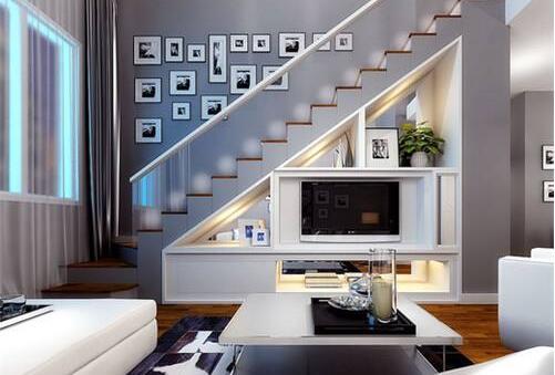 公寓装修设计效果图