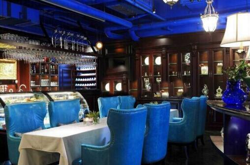 深圳咖啡厅装修-咖啡厅效果图效果图